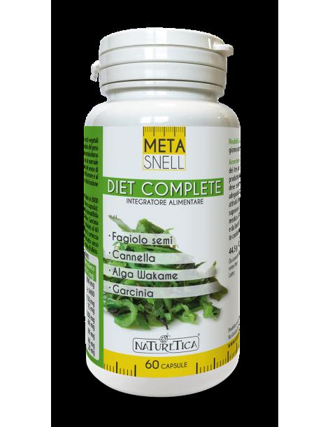 Meta Snell - Diet Complete - Naturetica