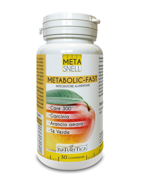 Meta Snell - Metabolic Fast