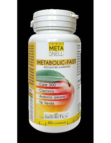 Meta Snell - Metabolic Fast - Naturetica