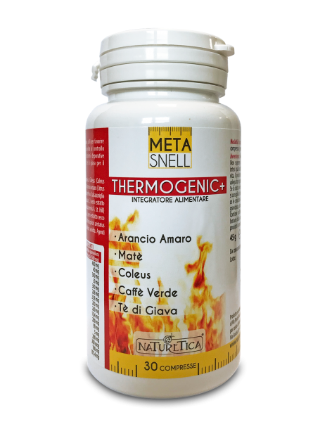 Meta Snell - Thermogenic +