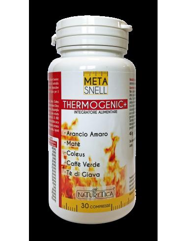 Meta Snell - Thermogenic +