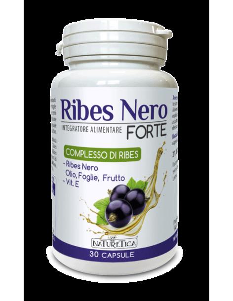 Ribes Nero Forte - Naturetica