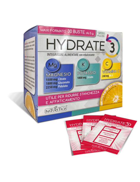 Hydrate 3 - Naturetica