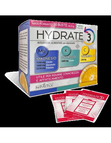 HYDRATE 3