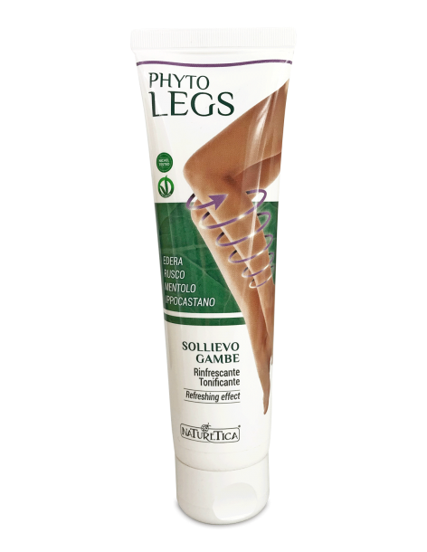 Phyto Legs gel - Naturetica
