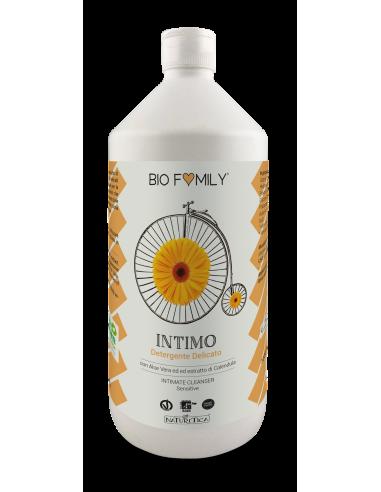 Biofamily - Detergente Intimo - Naturetica