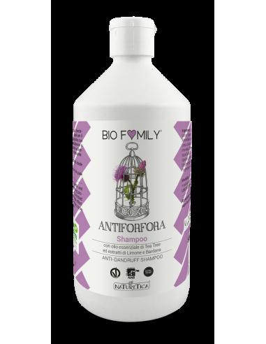 Biofamily - Shampoo Antiforfora - Naturetica