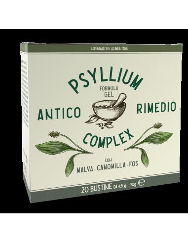 PSYLLIUM COMPLEX - Formula Gel