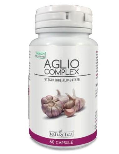 AGLIO COMPLEX