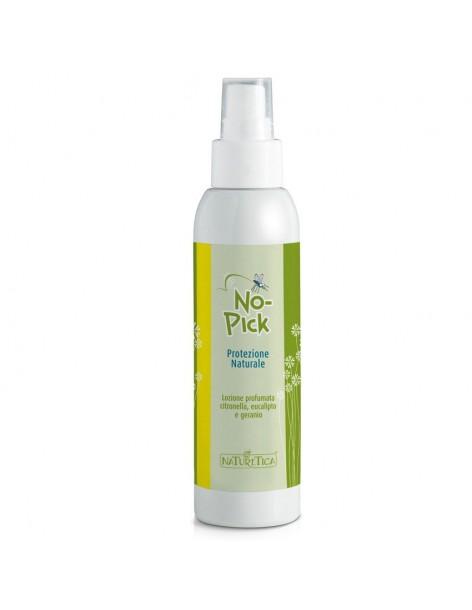 No-Pick - Lozione Spray - Naturale