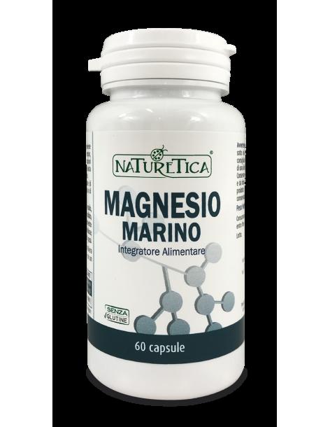 Magnesio Marino - Naturetica