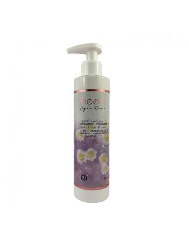 Bloom - Bio Latte detergente 3 in 1 - Naturetica