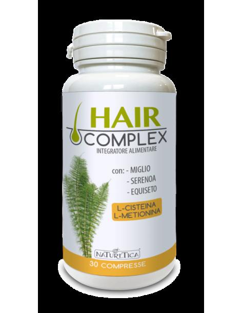 Hair Complex - Naturetica