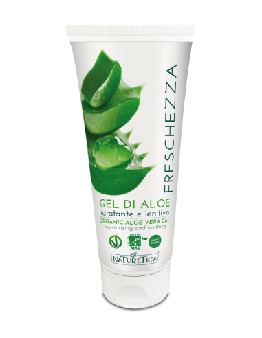Freschezza - Gel Aloe - Naturetica