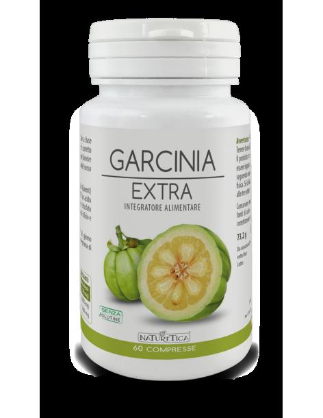 Garcinia Extra - Naturetica