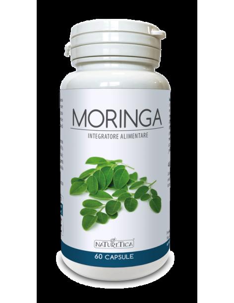 Moringa Oleifera - Naturetica