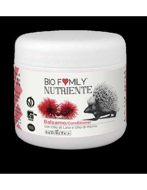 Biofamily - Balsamo - Naturetica
