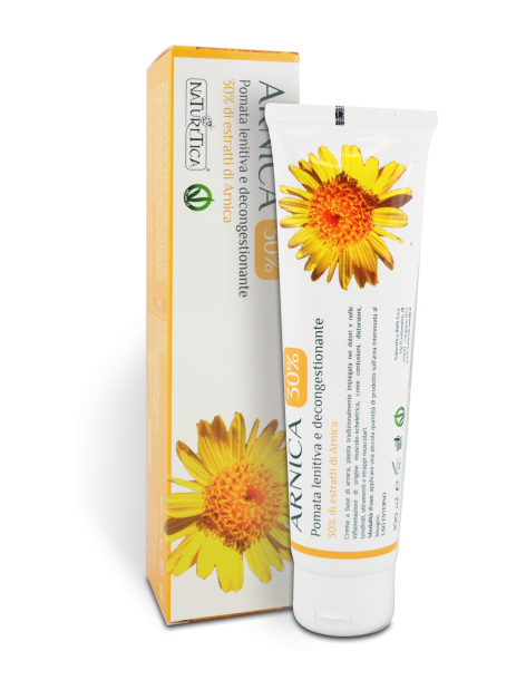 ARNICA 30% - Soothing cream...