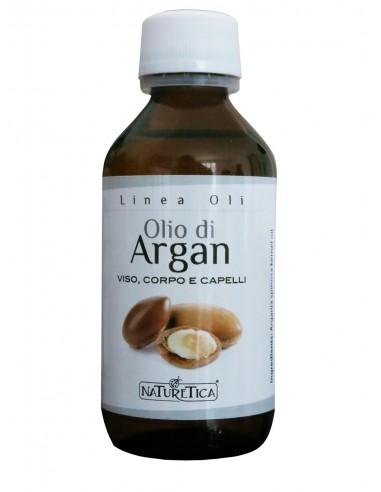 Olio di Argan Bio - 100 ml - Naturetica