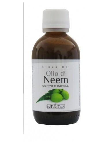 Olio di Neem 50 ml – Naturetica