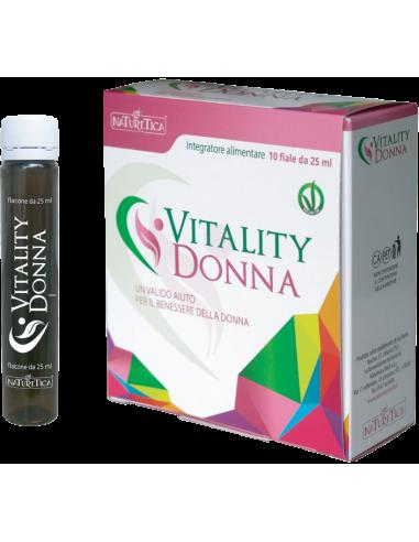 VITALITY Donna