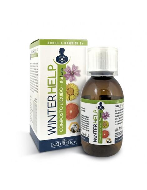 Winter Help - Fluituss - Naturetica