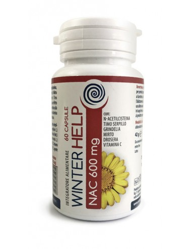 WINTER HELP - NAC 600