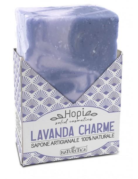 LAVANDA CHARME - Detergente...