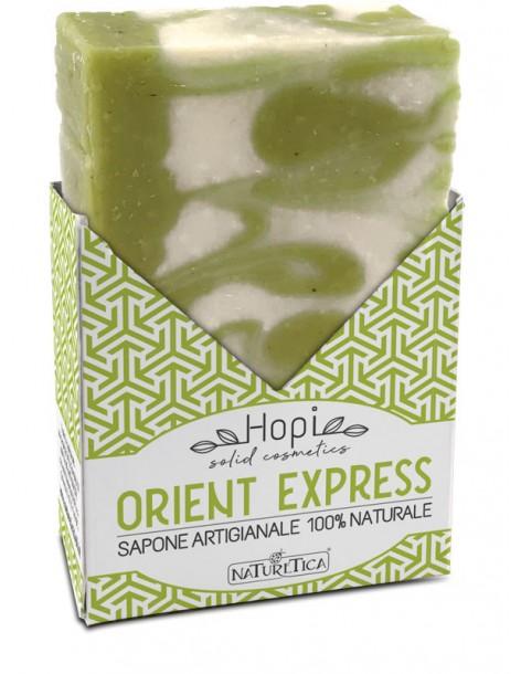 Hopi - Sapone Solido Orient Express - Naturetica