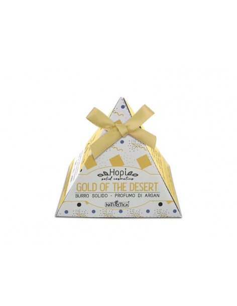 HOPI BURRO GOLD OF DESERT 50gr