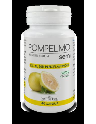 Pompelmo Semi - Naturetica