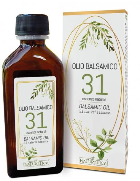 Olio Balsamico 31 - Naturetica