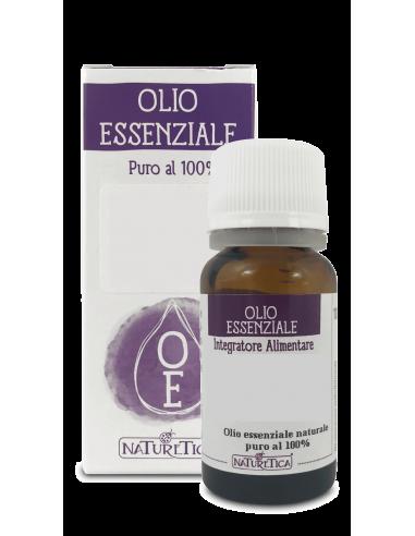 olio essenziale di basilico - Naturetica