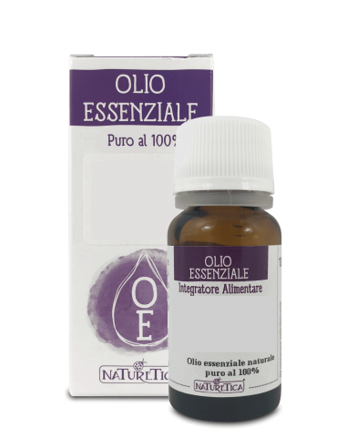olio essenziale di cannella foglie - Naturetica