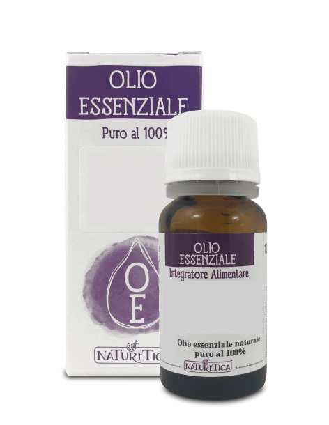 olio essenziale di mandarino - Naturetica